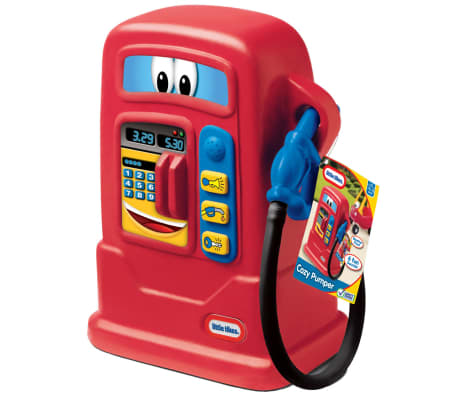 Little Tikes Cozy Tankstelle[3/3]