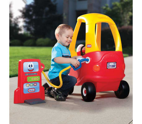 Little Tikes Cozy Tankstelle[1/3]