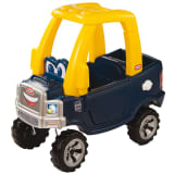 Camioneta juguete, marca Little Tikes