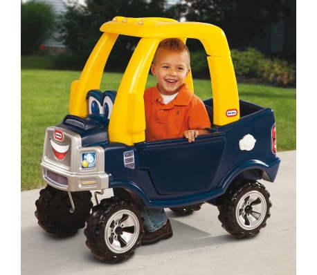 Camioneta juguete, marca Little Tikes[4/6]