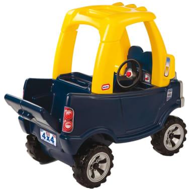 Camioneta juguete, marca Little Tikes[6/6]
