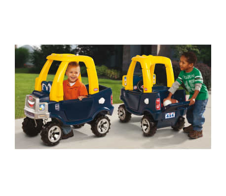 Camioneta juguete, marca Little Tikes[2/6]