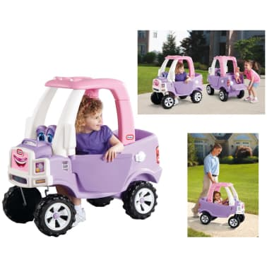 Camioneta para niños Little Tikes Princess, Rosa[3/3]