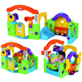 Little Tikes Žaidimų Aikštelė Activity Garden