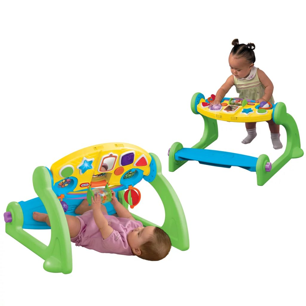 Little Tikes Stolik do zabawy 5w1