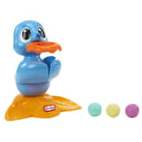 Phoque Dunk 'n Juggle Ocean Explorers Little Tikes 638480