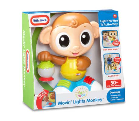 Little Tikes Jouet Movin' Lights Monkey[7/7]