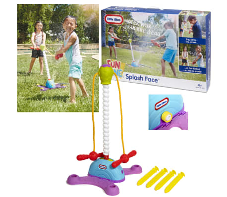 Little Tikes Jouet à eau Splash Face 645631[9/10]