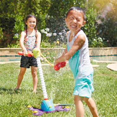 Little Tikes Juguete de agua Splash Face 645631[6/9]
