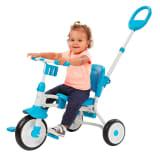 Little Tikes Triciclo tres en uno Pack 'n Go azul 645747