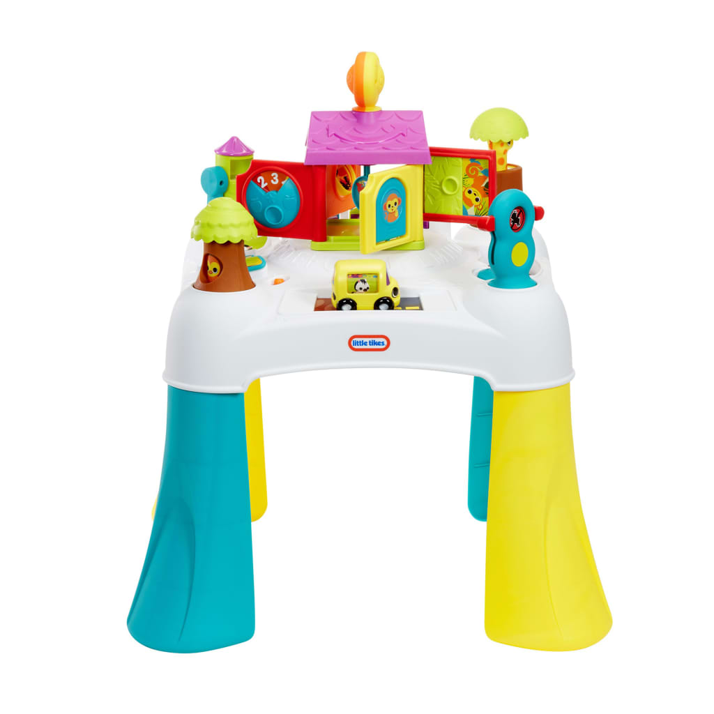 Little Tikes Speeltafel Fantastic First SwitchaRoo 3-in-1
