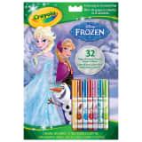 Coloriages + autres activités : La Reine des Neiges (Frozen)
