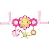 Bright Starts Musical Carrier Toy Bar Pretty in Pink Pink K8676