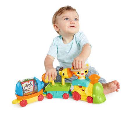 Bright Starts Base d'activités pour bébés Ready to Roll[4/5]