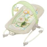 Ingenuity Babywippe Sunny Snuggles Weiß K10249