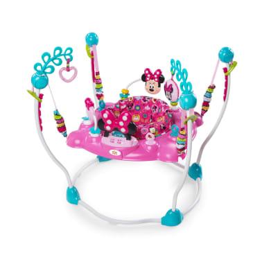 Disney Cavalier pour bébé Minnie Mouse Rose[2/9]