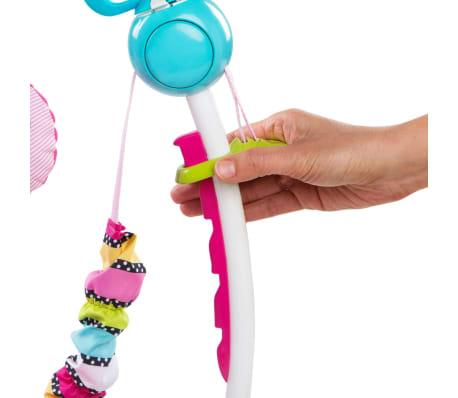 Disney Cavalier pour bébé Minnie Mouse Rose[5/9]