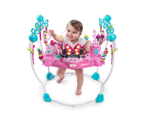Disney Cavalier pour bébé Minnie Mouse Rose[6/9]