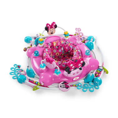 Disney Cavalier pour bébé Minnie Mouse Rose[4/9]