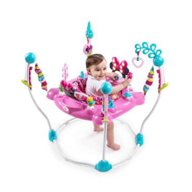Disney Cavalier pour bébé Minnie Mouse Rose[7/9]