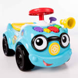 Baby Einstein Roadtripper Walker and Ride-on Car