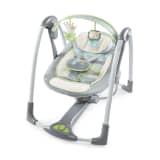 Ingenuity Babywippe Vesper Grau K10567