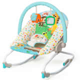 Bright Starts Baby Rocker Sunshine Seaside
