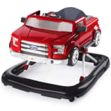 Bright Starts Trotteur 3 Ways to Play Ford F-150 Rouge K10630