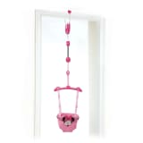 411184 Disney Baby Door Jumper Minnie Mouse Pink K10782