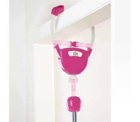 Disney Balançoire de porte pour bébé Minnie Mouse Rose[3/10]