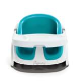 Ingenuity Baby Base 2-in-1 Baby-Sitzerhöhung Türkisblau K10865