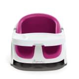 Ingenuity Baby Base 2-in-1-Sitz Rosa K10866