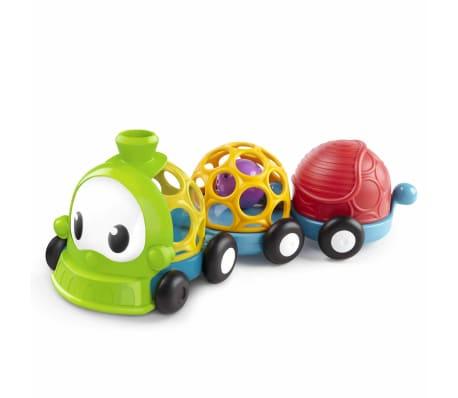 Oball Train jouet facile à saisir Chug-O-Choo[1/5]