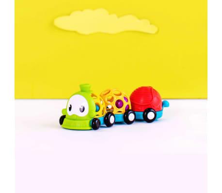 Oball Train jouet facile à saisir Chug-O-Choo[2/5]