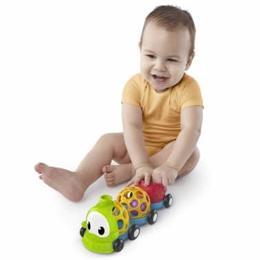 Oball Train jouet facile à saisir Chug-O-Choo[4/5]