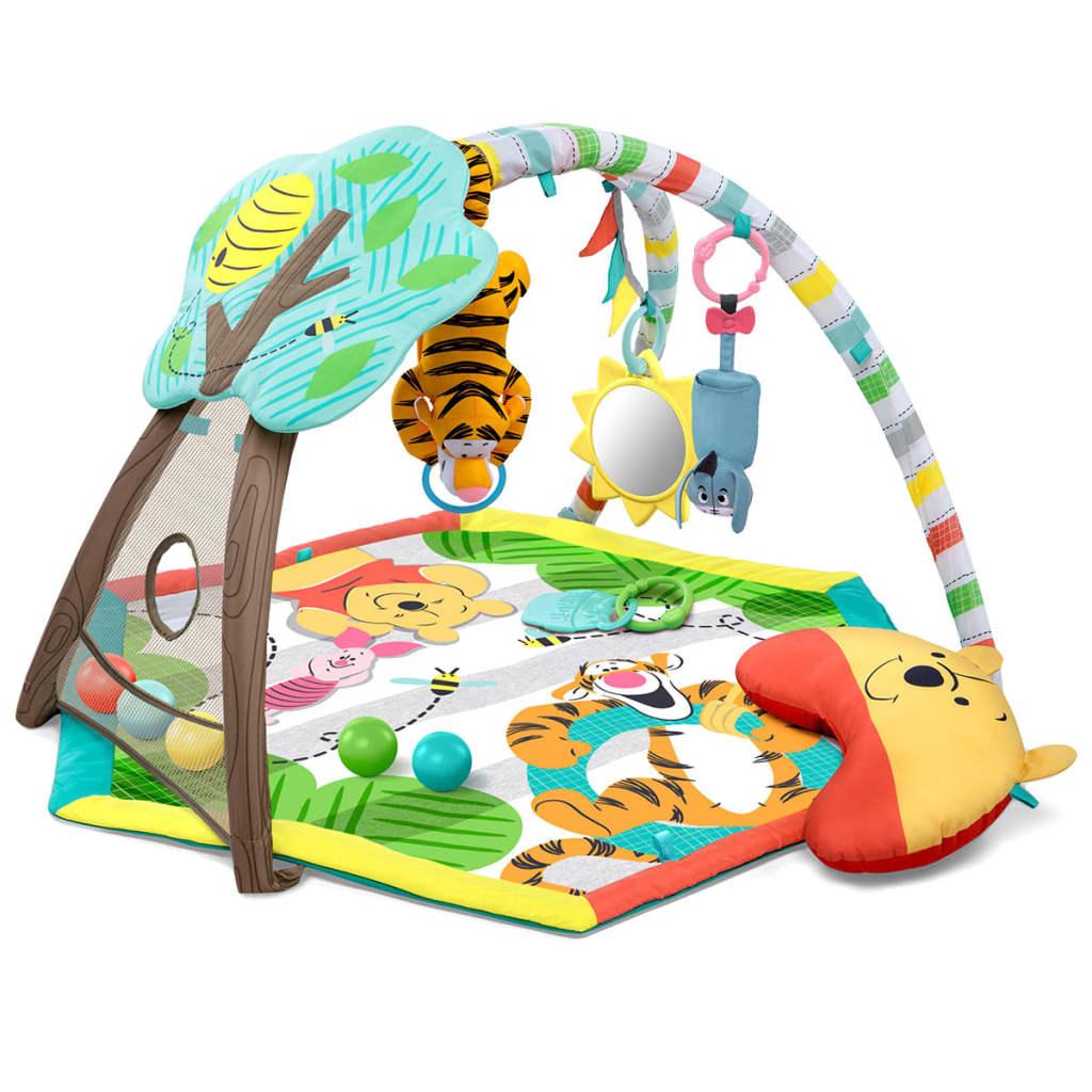 Disney Baby Spielcenter Winnie the Pooh K10996