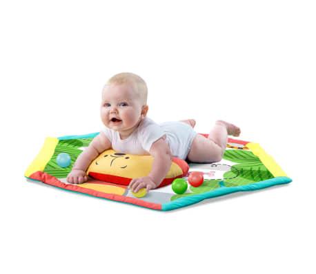 Disney Portique d'activité Winnie the Pooh K10996[9/13]