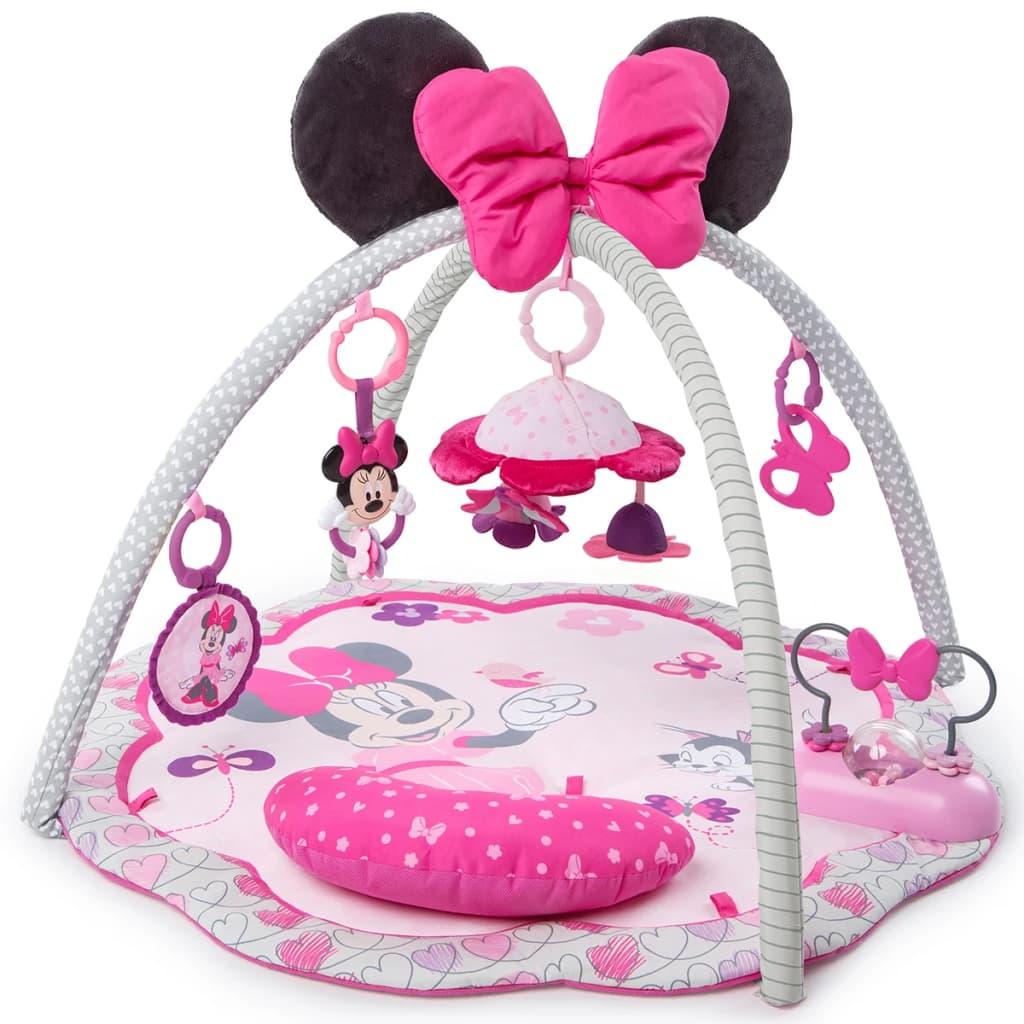 Disney Spielmatte Minnie Mouse Garden Rosa K11097