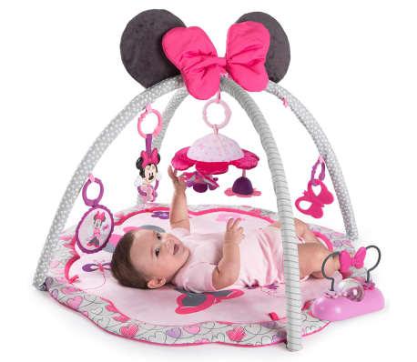 Disney Portique d'activité Minnie Mouse Garden Rose K11097[3/12]