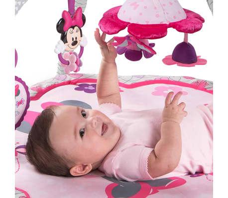 Disney Portique d'activité Minnie Mouse Garden Rose K11097[7/12]