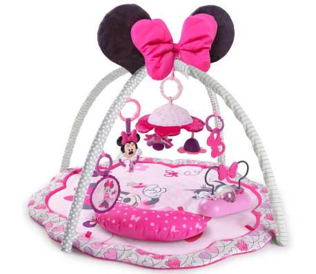 Disney Portique d'activité Minnie Mouse Garden Rose K11097[9/12]