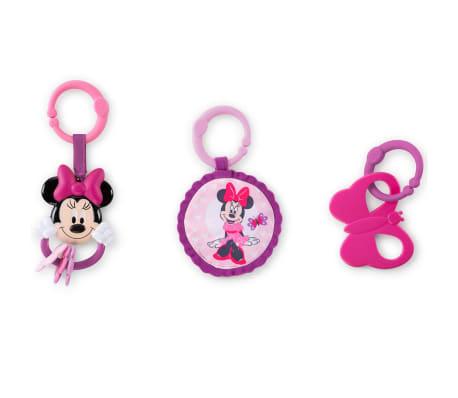 Disney Portique d'activité Minnie Mouse Garden Rose K11097[10/12]