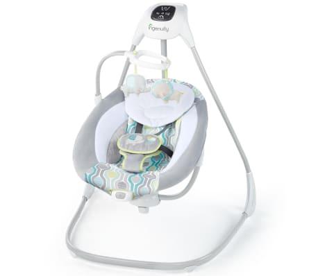 Ingenuity Balançoire pour bébés SimpleComfort Everston K11149[1/5]