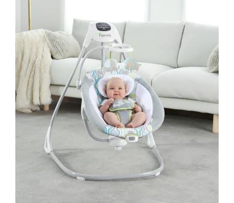 Ingenuity Balançoire pour bébés SimpleComfort Everston K11149[2/5]