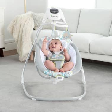 Ingenuity Balançoire pour bébés SimpleComfort Everston K11149[3/5]