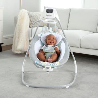 Ingenuity Balançoire pour bébés SimpleComfort Everston K11149[4/5]