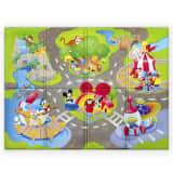 Disney Baby Tapis de jeu pour bébé DISNEY PALS