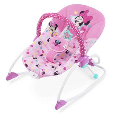 Disney Baby Minnie Maus Stars & Smiles Kleinkindwippe ...