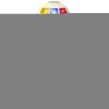 Bright Starts Jouet d'activité Hide 'n Spin Monkey K52094