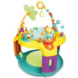 Bright Starts Spielcenter Springin' Safari Bounce-A-Round K60266